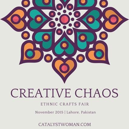 Creative Chaos