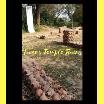 Lover's Temple Ruins